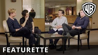 Video Dunkirk – Roundtable featurette – Warner Bros UK MP3, 3GP, MP4, WEBM, AVI, FLV Agustus 2017
