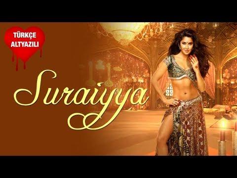 Suraiyya - Türkçe Altyazılı | Thugs Of Hindostan | Hindistan Eşkıyaları