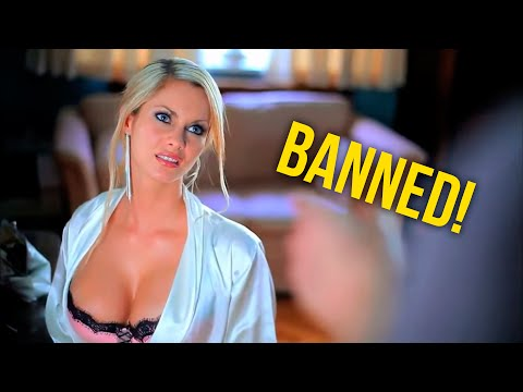 WATCH: Here's the Big Game Commercials that were BANNED!