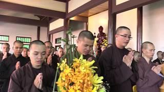 Thiền là cốt tủy của Phật pháp