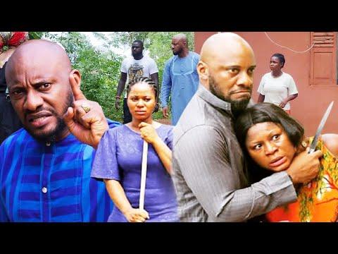 MY WIFE'S SKULL SEASON 1&2 - YUL EDOCHIE, 2020 LATEST NIGERIAN NOLLYWOOD MOVIE