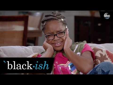 The Talk with Diane - black-ish