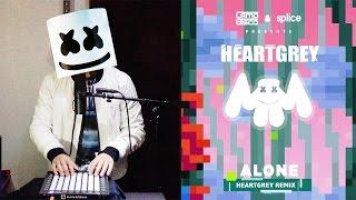 Video Marshmello Alone (Beatbox & Launchpad Remix) | By HeartGrey download in MP3, 3GP, MP4, WEBM, AVI, FLV Februari 2017