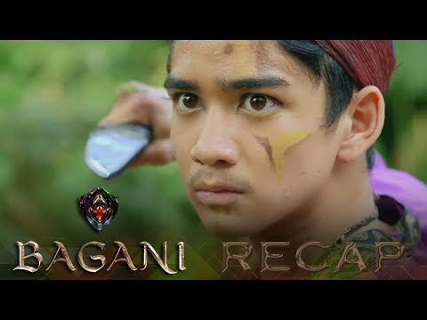 Bagani: Week 9 Recap - Part 2