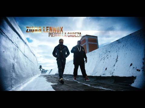 Zion y Lennox estrenaron el videoclip de 'Pierdo la cabeza'