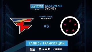 FaZe Clan vs Order - IEM Sydney XIII - de_inferno [GodMint, Anishared]