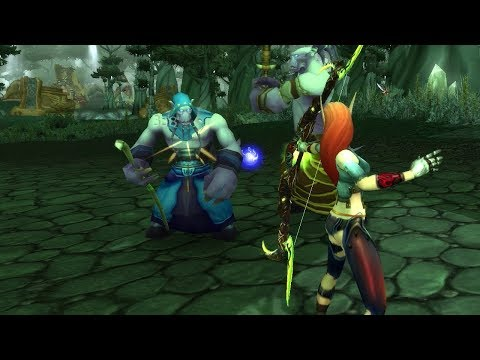 World Of Warcraft Quest Info: By Any Means Necessary