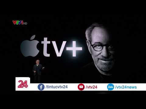 Apple sẽ làm gì với TV+?   VTV24 - Thời lượng: 17 phút.