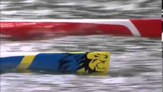 2014 Moscow K1 200 M  Men Canoe Sprint World Championships