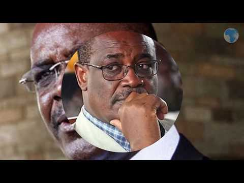 BREAKING NEWS: Detectives camp at Evans Kidero's home in Nairobi