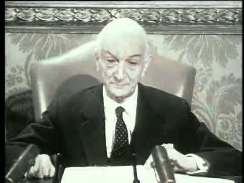 Messaggio di Fine Anno del Presidente della Repubblica - 1962 - Antonio Segni [31.12.1962]