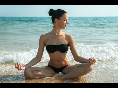 1 Hour Super Deep Meditation: Relax Mind Body, Inner Peace, Meditation Music, Yoga Music ☯407