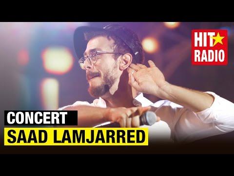 Rencontre avec Saad Lamjarred au SL Show