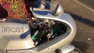 7. Ducati Sportclassic Paul Smart 2006