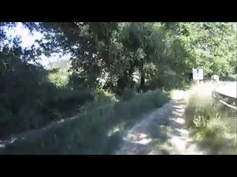 De São Martinho do Bispo até ao Choupal, de Bicicleta - Coimbra