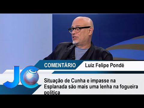 Situação de Cunha e impasse na Esplanada são mais uma lenha na fogueira política