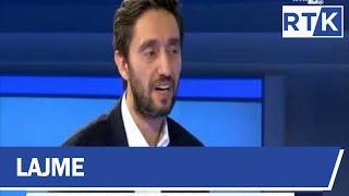 RTK3 Lajmet e orës 23:00 10.12.2018