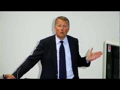 Rektor inviterer | Rune Bjerke - DNB ASA