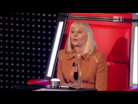 Video Bailando Gente de Zona. Elisa.Beatrice.Cristina. The Voice of Italy 2016 download in MP3, 3GP, MP4, WEBM, AVI, FLV January 2017