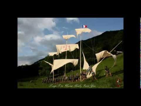 Le film du camp d'été de 2012 – Abbaye de Tamié