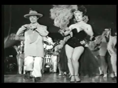 Nostalgia Cubana - Rosita Fornes y Tin Tan - Pouporrit de canciones cubanas.