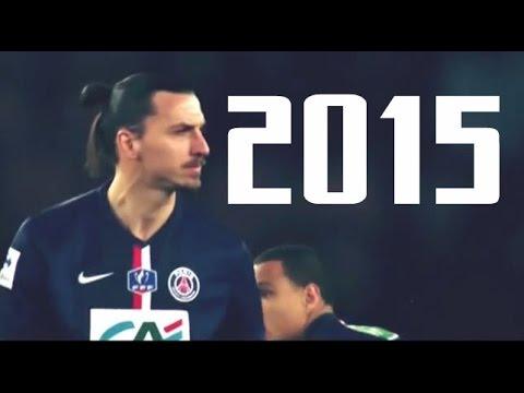 Zlatan Ibrahimovic ● Amazing Skills ● Goals