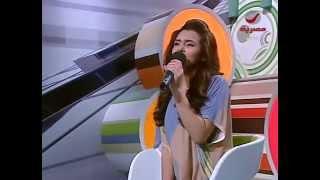 Carmen Soliman - Sa2louni El Nas