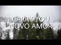 Carry You | Lyrics
