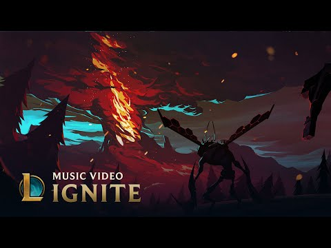 Download Zedd: Ignite | Worlds 2016 - League of Legends HD Mp4 3GP Video and MP3