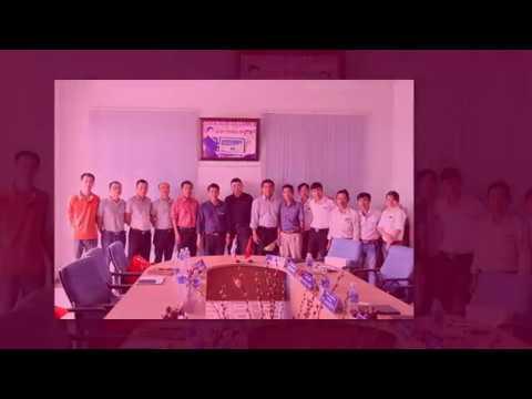 MỘT SỐ HOẠT ĐỘNG CỦA HÙNG NHƠN GROUP NĂM 2009 - NAY