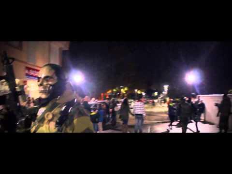 Survival Zombie 13ª Edición: Quijorna (Madrid)