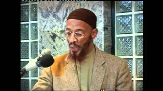Khalid Yasin Lecture - Dawah in the West (Part 2/2)