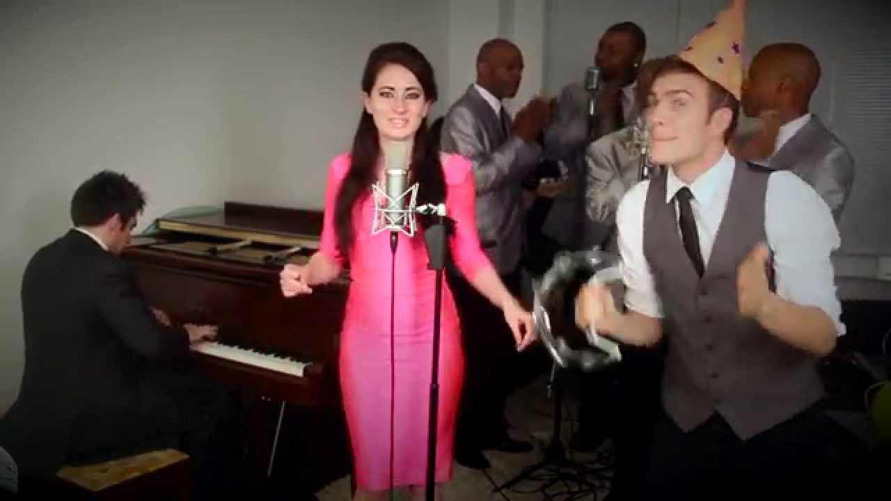 Birthday – Vintage Doo Wop / Soul Katy Perry Cover ft. The Tee – Tones
