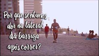 Fica a Dica - Por que sentimos dor na lateral da barriga após correr?