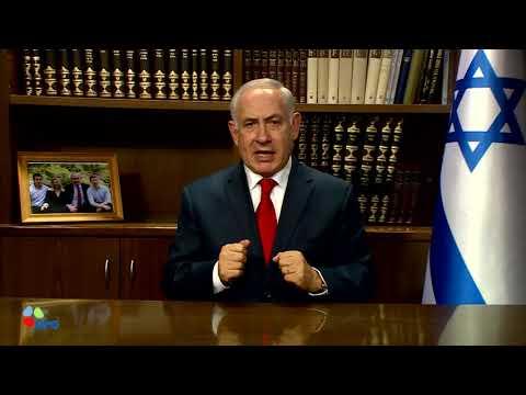 """Netanjahu gratulált Trumpnak """"merész döntéséhez"""""""