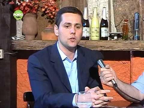Entrevista com Marcio Silveira, diretor da eCore - Desenvolvimento de Software - Bloco 1