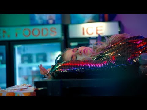 Slushii Never Let You Go Feat Sofia Reyes Official Music Video
