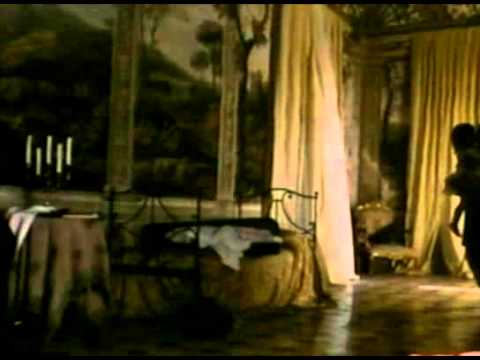 Movie - Klaus Kinski's Paganini (1989)