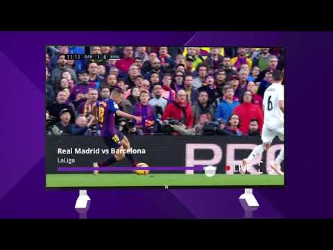 beIN SPORTS CONNECT Promo: Watch LIVE football games on your TV