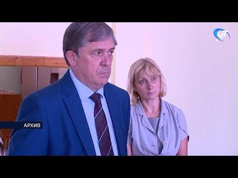 Заместитель губернатора Владимир Варфоломеев уходит в отставку