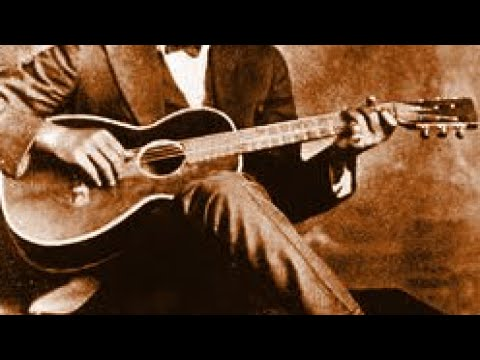 West Coast Blues – BLIND BLAKE (1926) Ragtime Blues Guitar Legend