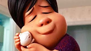 BAO Movie Clip Trailer (Pixar Animated  Short Film) 2018