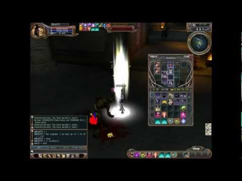 [Last Chaos] Fast Level Up 1 To 161 By AciDStylz - Wizard