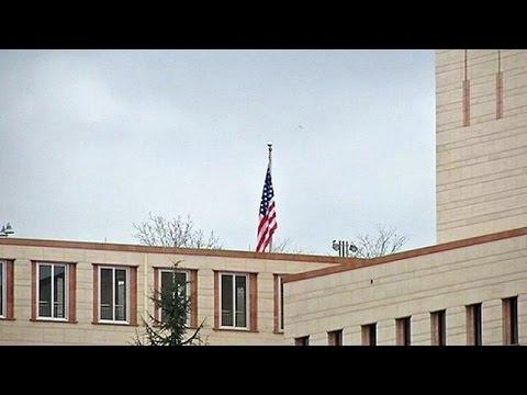 Κλειστό το προξενείο των ΗΠΑ στην Κωνσταντινούπολη λόγω «ενδεχόμενης απειλής»