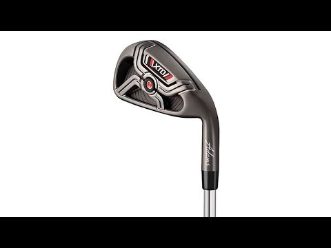 Adams XTD Iron Review with Justin Gerrard from Adams Golf