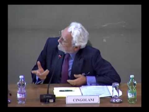 2° Intervento di Stefano Cingolani