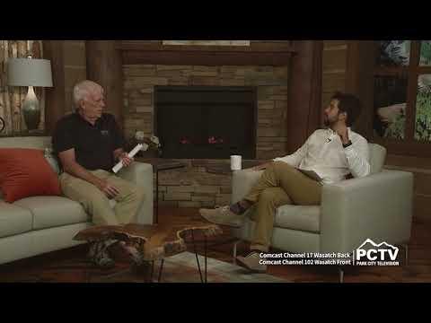 Summit County Councilman - Glenn Wright