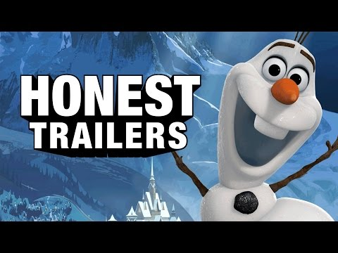 A Honest Trailer to