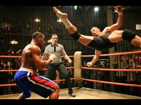 Undisputed 4 (Fights) Yuri Boyka Scott Adkins MMA