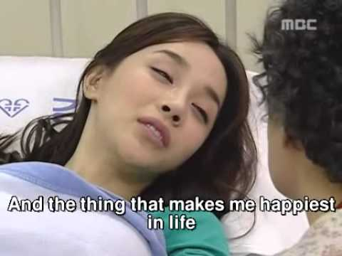 harisu - In the conclusion, Hae-jung loses her job, finds a suitor and reconciles with her family.